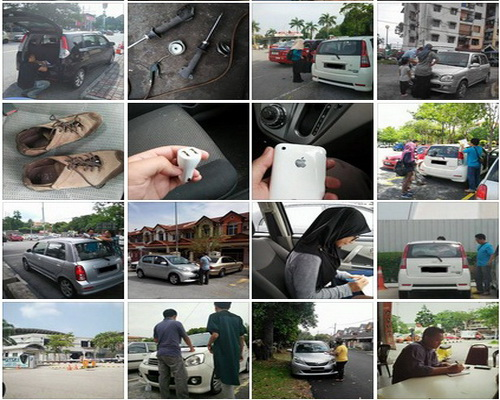 Car Rental Alor Setar Airport Customer Gallery1
