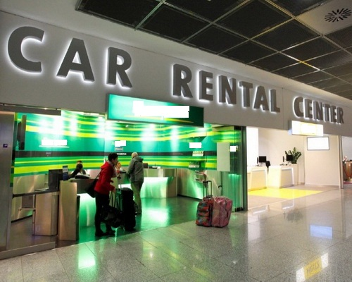 Car Rental Alor Setar Airport Provider